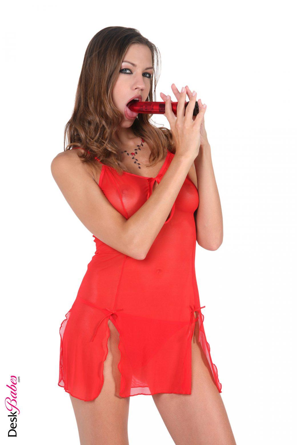 Eufrat Solo - Virtual sexy dance of pornstar girls on a