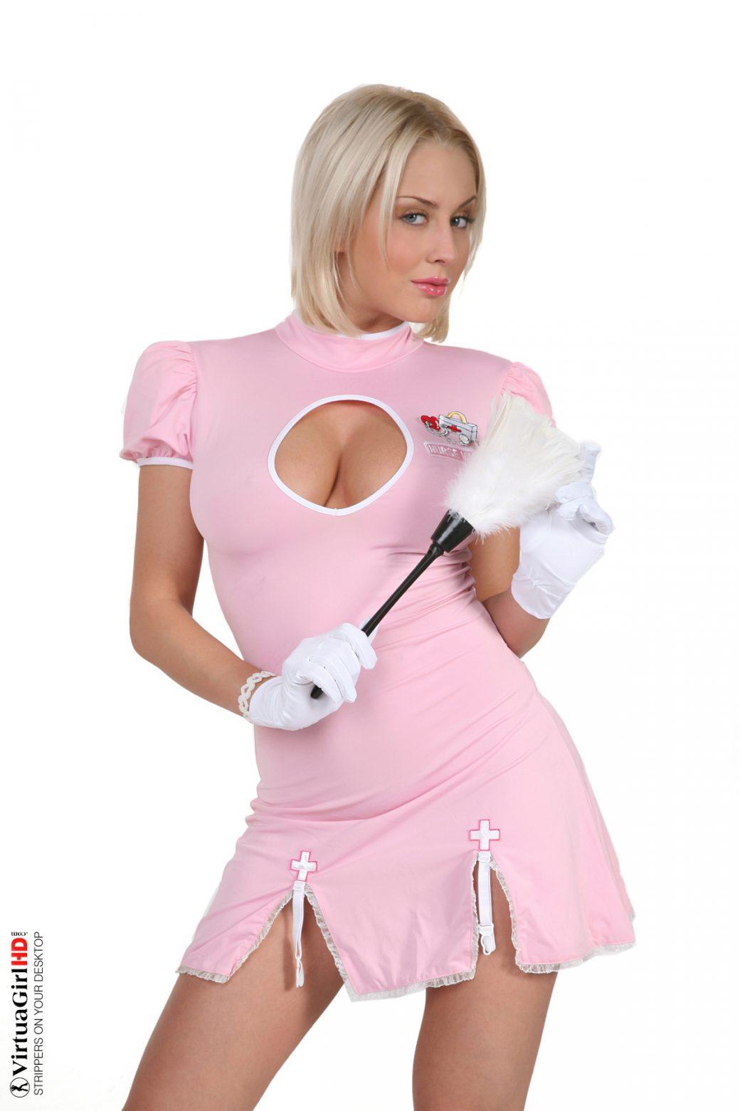dee nurse Mandy