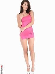 Summer breeze girlfriend striptease