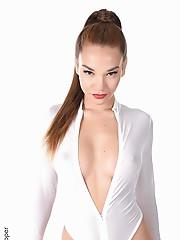 Nici Transparent Feeling desk stripper adult walls sexy valentine virtual